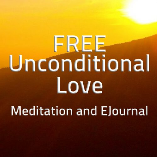 Free meditation and EJournal from Waymakers Academy, a part of Enlightertainment with Glenn Younger on DivineLightVibrations.com, Glenn Younger author spiritual books