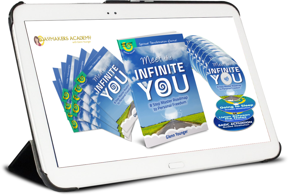 Infinite You advert