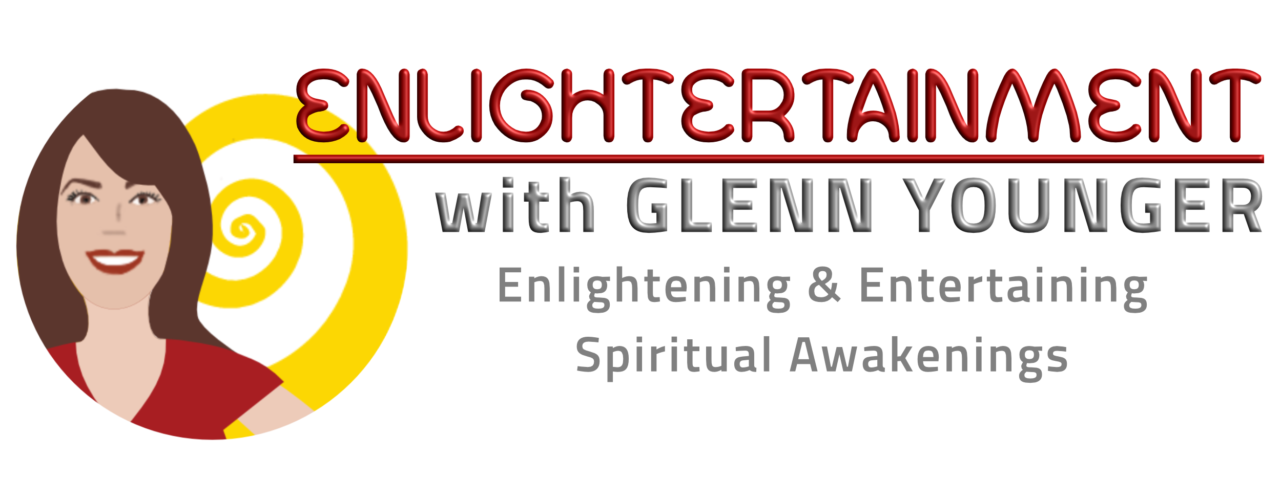 Enlightening & Entertaining Spiritual Awakenings for Self-Explorers, Spiritual Alchemists & New Thought Leaders.